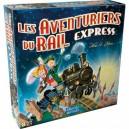 Les Aventuriers du Rail : Express - VF pas cher