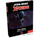 X-Wing - Kit de Conversion - Premier Ordre - VF
