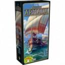 7 Wonders - ARMADA