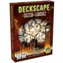 Deckscape - Le Destin de Londres pas cher