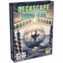Deckscape - Braquage à Venise pas cher