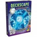 Deckscape - A l'Epreuve du Temps pas cher