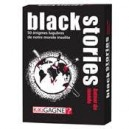 Black Stories - Autour du Monde