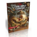 LE GUIDE COMPLET DE XANATHAR - DUNGEONS & DRAGONS - 5eme - VF