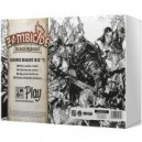 Zombicide : Black Plague - GNK 1 - Campagne Cauchemards ! VF