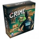 Chronicles of Crime - ENQUETES CRIMINELLES
