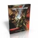 Tomb of Annihilation - 2e Edition - DUNGEONS & DRAGONS - 5eme - VF