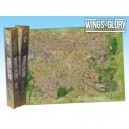 Tapis Noman's land - Wings of Glory : Noman's Land - 68x98