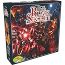 GHOST STORIES : BLACK SECRET + cartes promo Jean-claude Van Rice et Chuck No-Rice