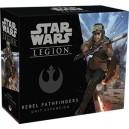 ECLAIREURS REBELLES - Rebel Pathfinder - Star Wars Legion - VF pas cher