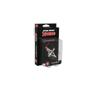 X-Wing v2.0 - Chasseur ARC-170 - VF