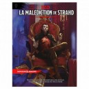 LA MALEDICTION DE STRAHD - DUNGEONS & DRAGONS - 5eme - VF