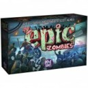Tiny Epic Zombies - vf