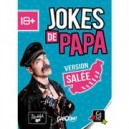 Jokes de Papa - Version SALEE