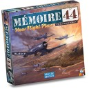MEMOIRE 44 - NEW FLIGHT PLAN