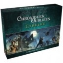 CHRONIQUES OUBLIEES - Cthulhu - Coffret d'Initiation