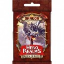 HERO REALMS - DECK DE BOSS : Dragon - VF