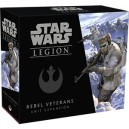 Rebel Veterans - Star Wars Legion - VO