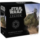 Dewback Rider - Star Wars Legion - VO