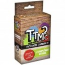 TTMC - LE COMPLEMENT NATUREL