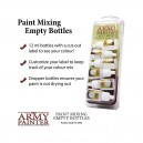 Paint Mixing Empty Bottles - The Army Painter