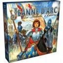 Boite de JEANNE D'ARC, LA BATAILLE D'ORLEANS