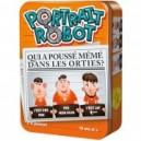 Boite de Portrait Robot