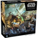 The Clone Wars Core Set : STAR WARS  : LEGION - VF
