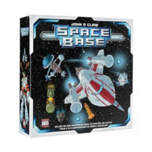 Space Base - vf