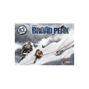 K2 : Broad Peak - VF