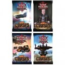 Star Realms - CRISIS - Pack de 4 Boosters - VF