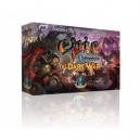 Tiny Epic Defenders : The Dark War Expansion - VF