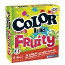 COLOR ADDICT : Fruity