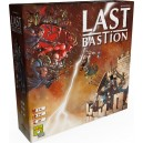 LAST BASTION (GHOST STORIES 10 ans après)
