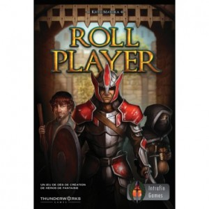 Roll Player - VF