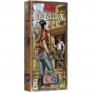 OLD SALOON - Extension pour BANG le jeu de dés