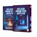 Escape from the Asylum - Partie 1 & Partie 2