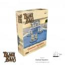 Boite de Black Seas : Gunboat Squadron - VO