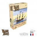 Black Seas : French 1st Rate - VO