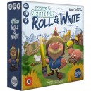 Imperial Settlers - Roll & Write - VF
