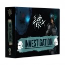 Investigation - Sub Terra : Extension n°1