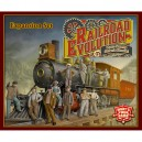 Railroad Revolution : Extension Railroad Evolution