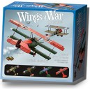 WINGS OF WAR Revised Deluxe Set - VF