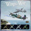 WINGS OF WAR WWII Deluxe Set - VF