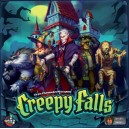 Creepy Falls - VF