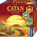 CATAN Edition Jubilé 2020 (Base + Marins) - VF
