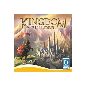 KINGDOM BUILDER - VF