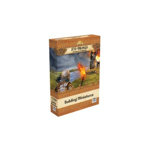 BUILDING MINIATURES - 878 Les Vikings - VF