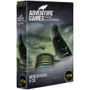 Adventure Games : Monochrome & Cie