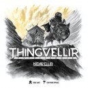 THINGVELLIR - NIDAVELLIR